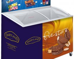 Dairyland Freezer