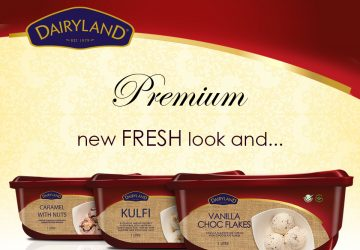 Dairyland Tubs