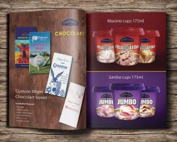 Dairyland custom catalogue-
