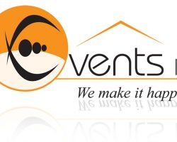 Events ltd logo