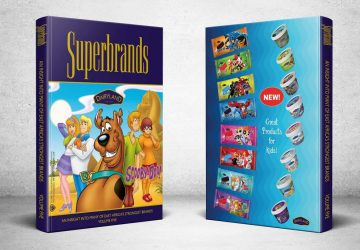 Superbrands Book